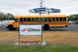Top 5 Reasons Propane Autogas is the Right Fuel for School Transportation